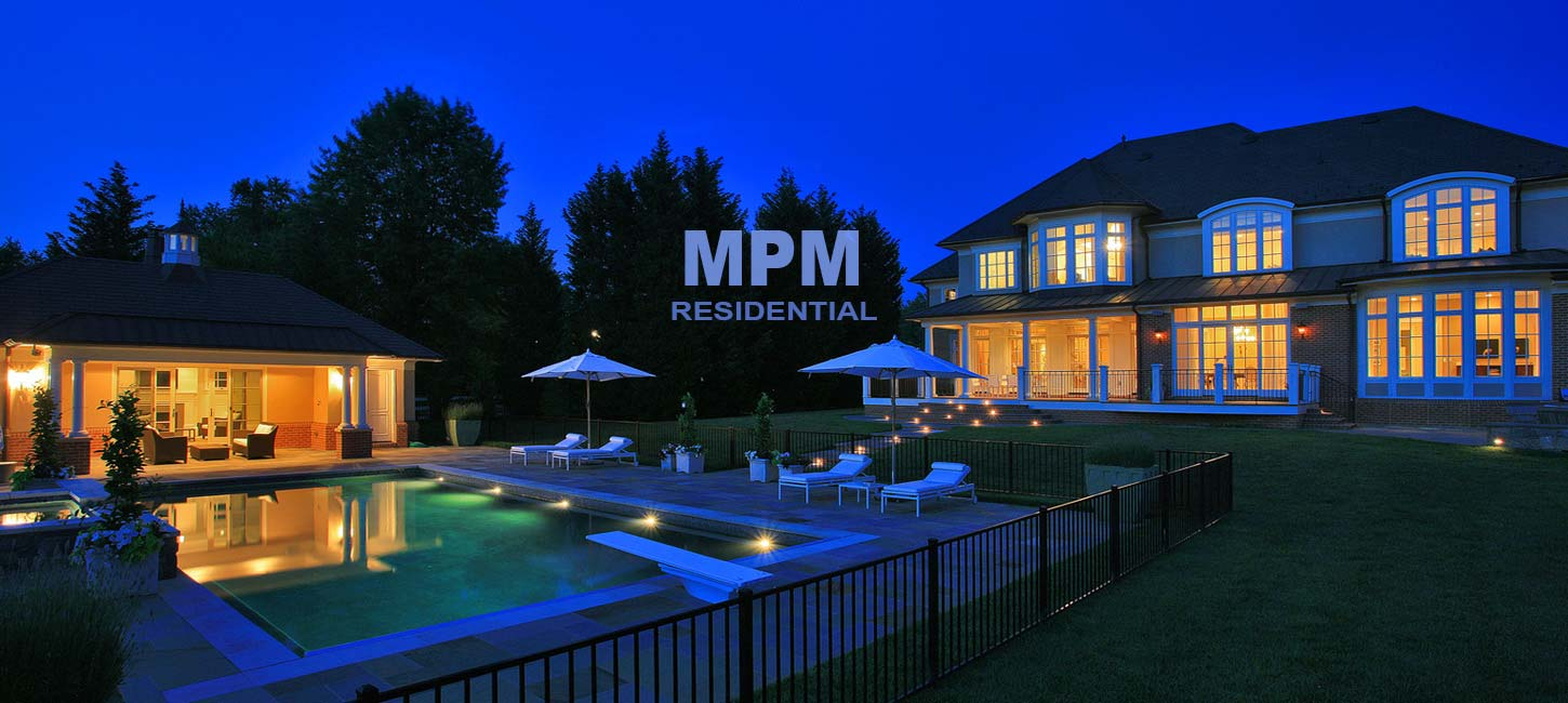 MPM Residential Projects